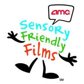 Sensory Friendly Film